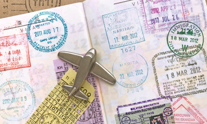 アメリカ学生ビザの申請方法は?